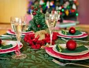Precocinando la Navidad