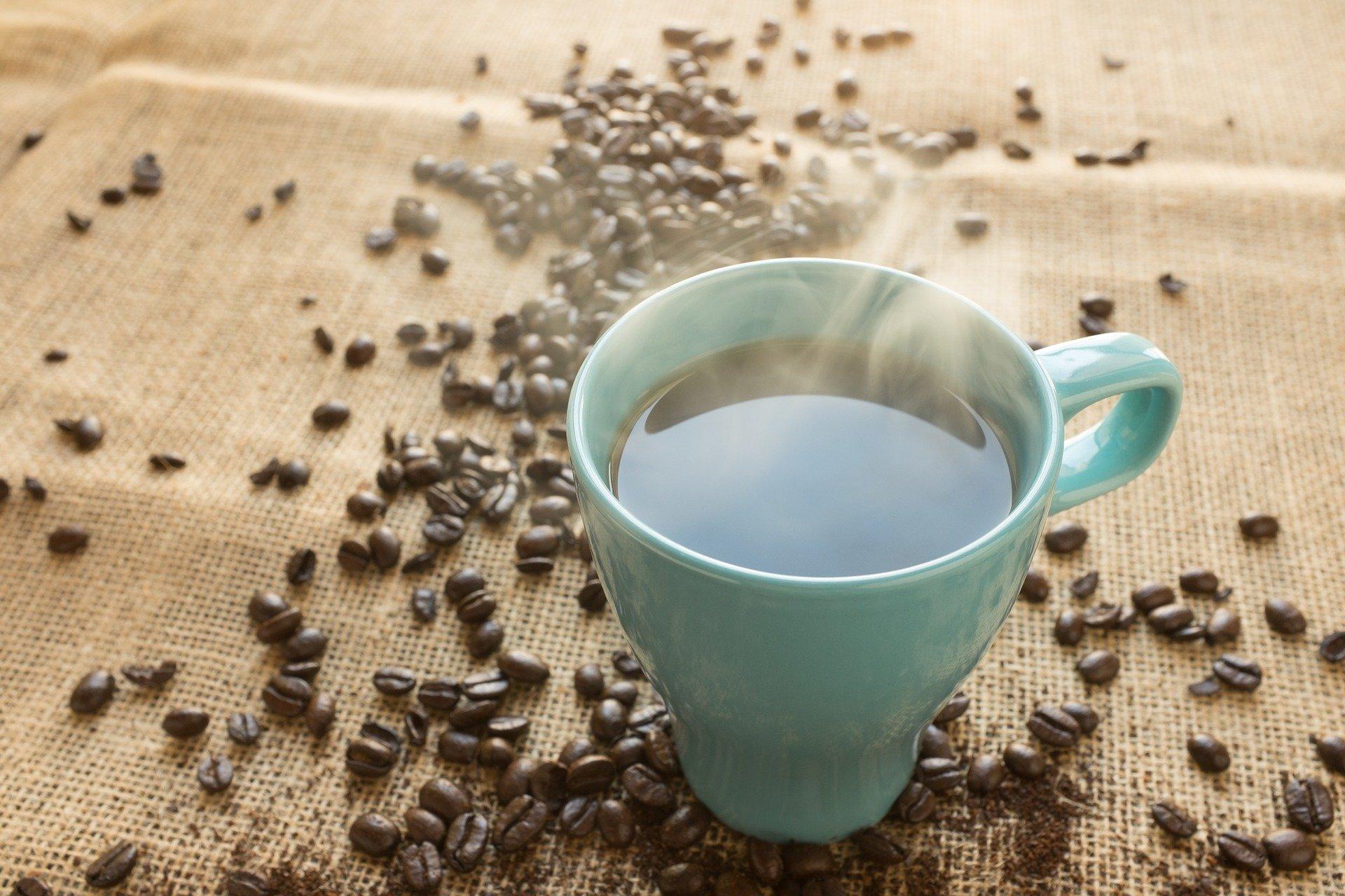 CAFÉ Y SUS BENEFICIOS