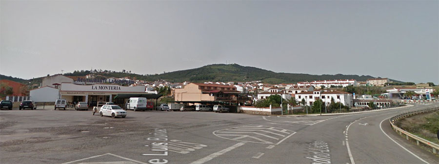 Mapa-restaurante-la-monteria-aliseda-caceres-extremadura-1