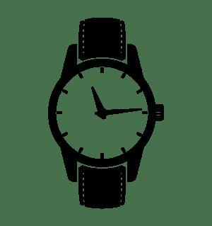 Relógio Masculino Tuguir Personalizado
