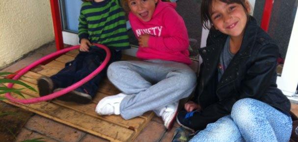Une semaine à l'école Montessori Internationale de Bordeaux-Gradignan : le vendredi