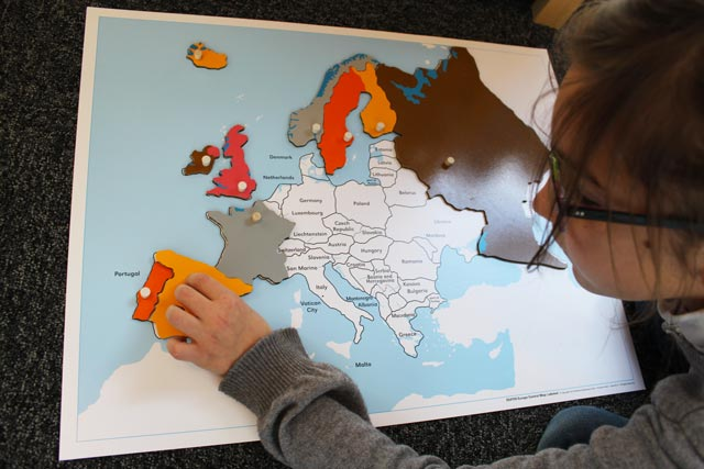 geography montessori international bordeaux
