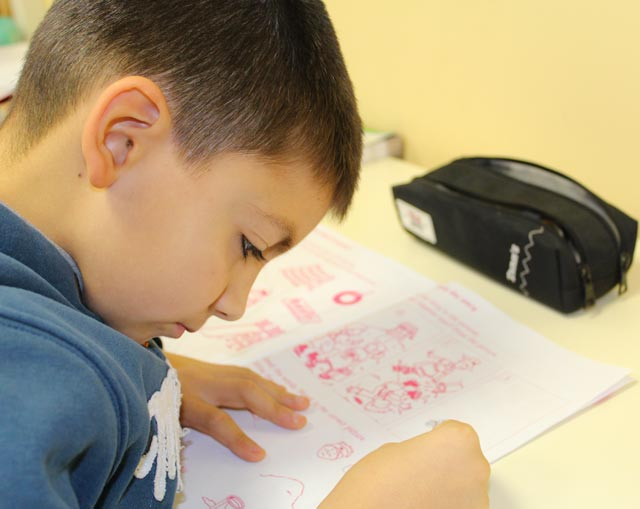 montessori international school