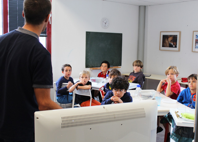 montessori international-bordeaux gradignan primaire