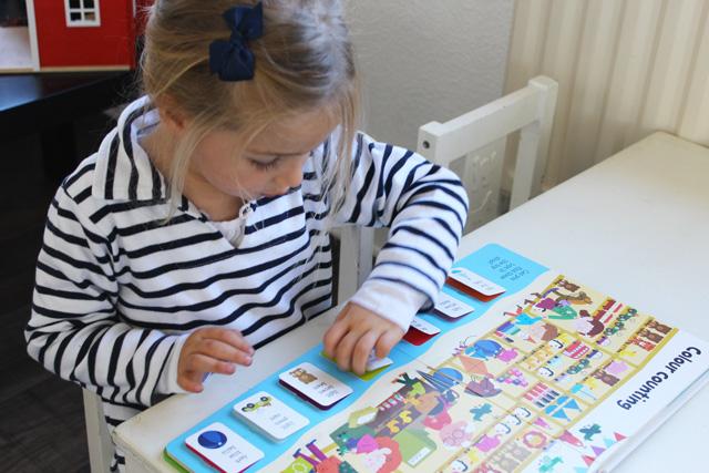 anglais montessori maternelle