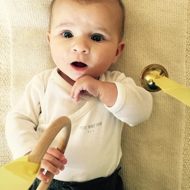 baby montessori