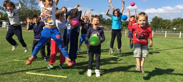 Quelques photos de la semaine Montessori (octobre 2015)