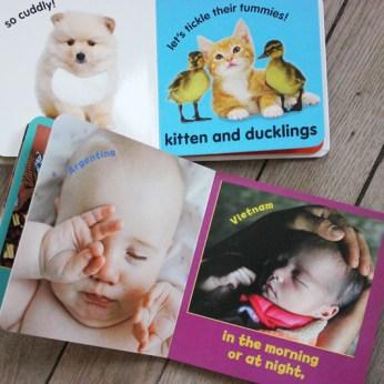 livres adaptes montessori
