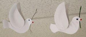 paix montessori colombe 5