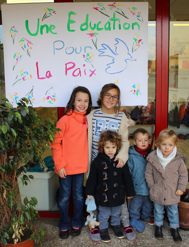 paix montessori colombe 6