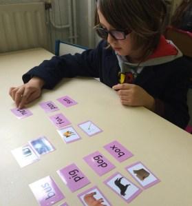 formation montessori 6-12 ans anglais