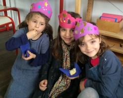 galette rois montessori 6
