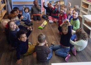 pâques montessori international bordeaux 7