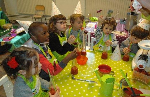 sensoriel montessori international bordeaux 47