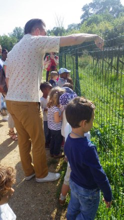 montessori international bordeaux sortie 31