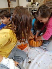 halloween montessori bordeaux 28