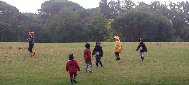 L'automne au Parc René Canivenc-Moulineau