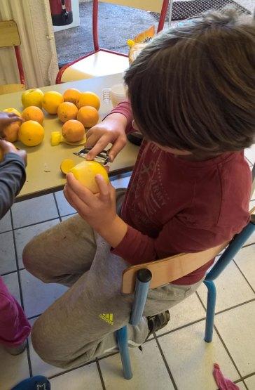 ateliers montessori vacances
