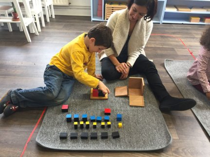 montessori international bordeaux 34