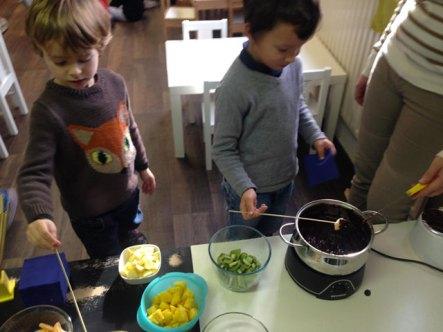 montessori international bordeaux fondue chocolat 9