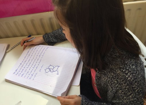 montessori international bordeaux calligrammes 4