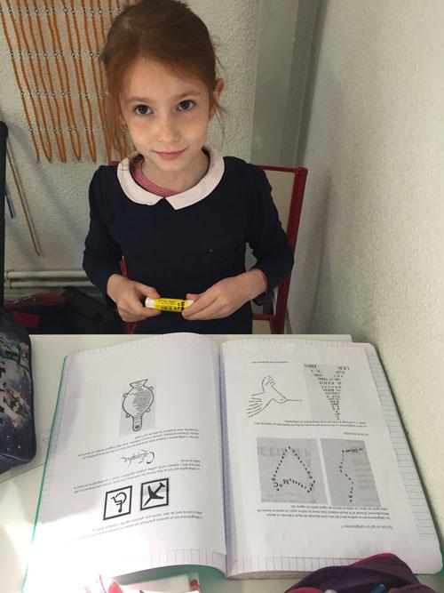 montessori international bordeaux calligrammes 8