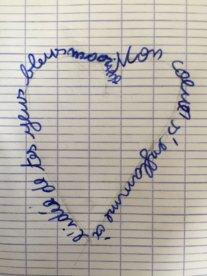 montessori international bordeaux calligrammes 9