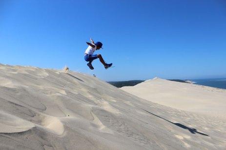 sortie dune pyla montessori international bordeaux 3