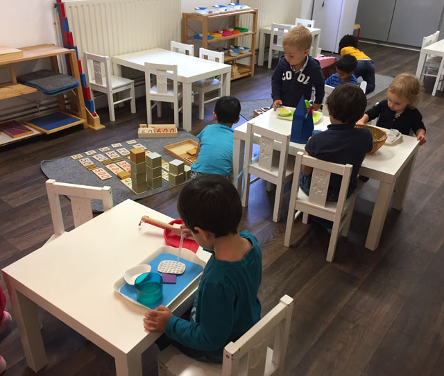 montessori international bordeaux rentrée 5