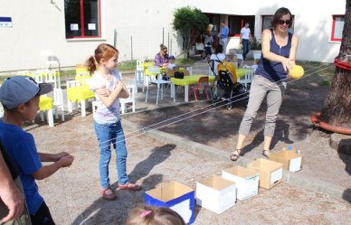 montessori international bordeaux welcome barbecue 13