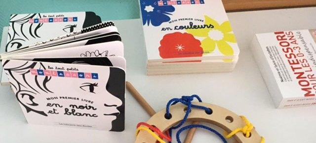 Formation Montessori pour les tout petits !