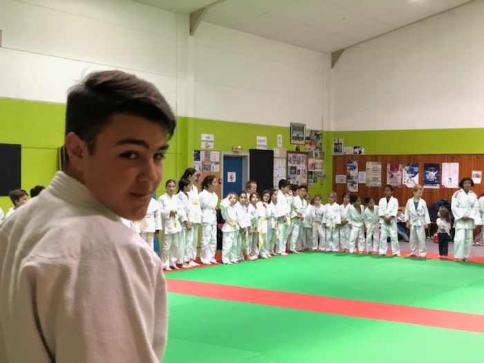 montessori international bordeaux judo 4