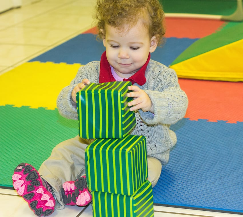 Tampa Montessori Programs