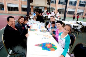 Montessori british School