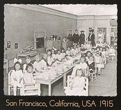 San Francisco, CA 1915