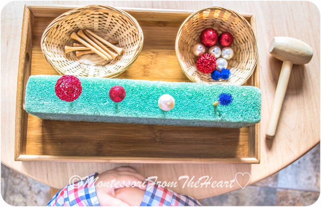 4-of-July-Hammering-PLA-Montessori