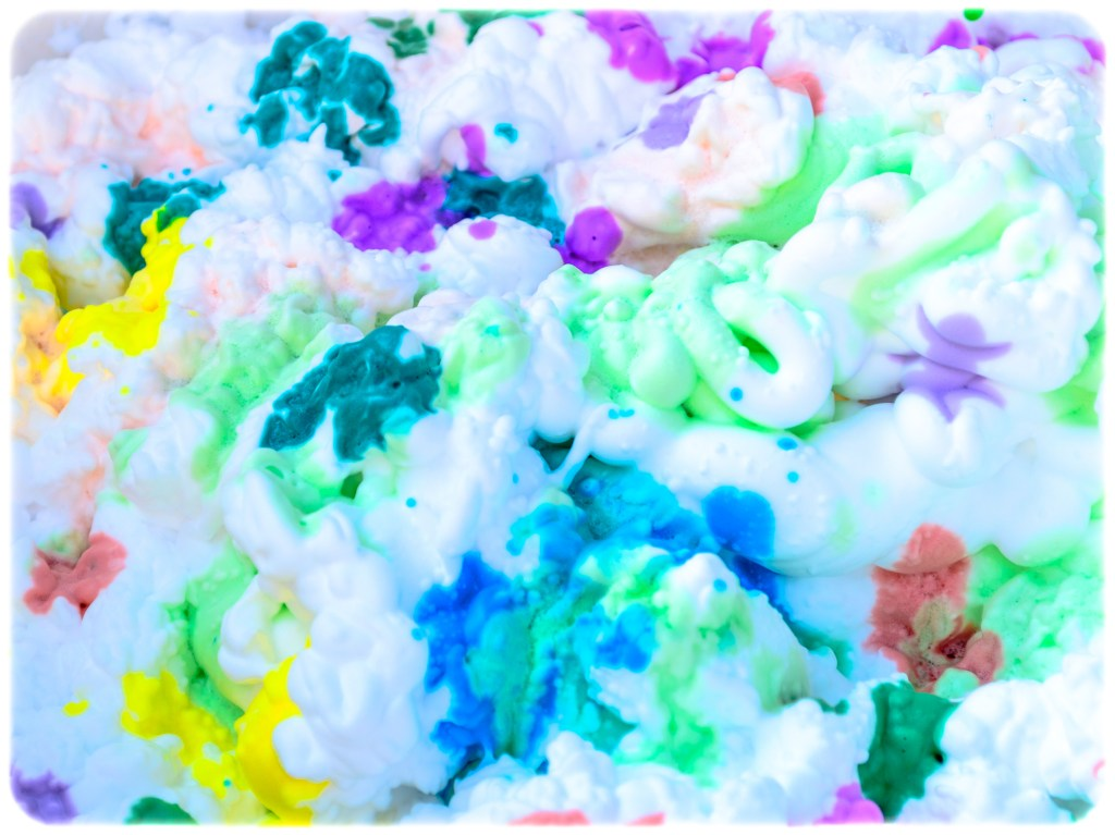 coloring-shaving-foam-kids-activity