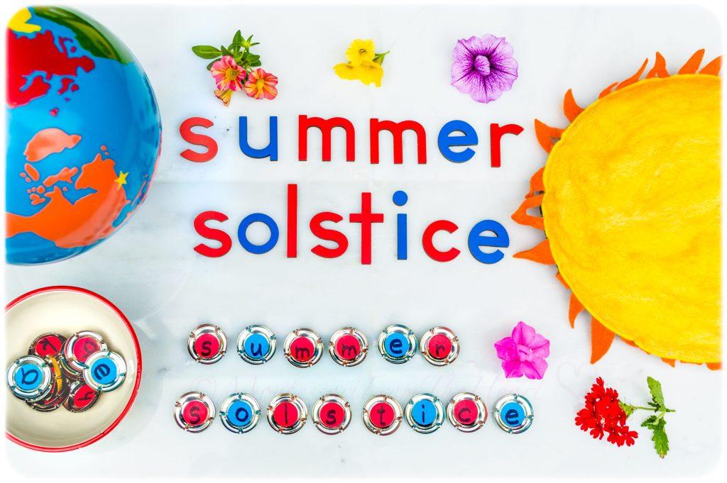 Summer-Solstice-Kids-Themed-Activities