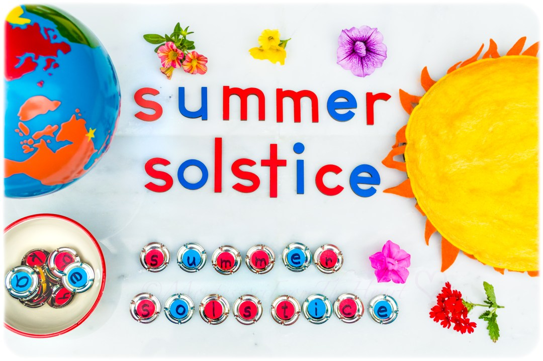Summer-Solstice-Kids-Themed-Activities
