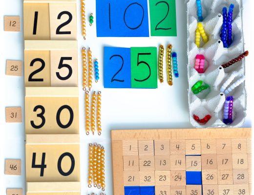 Montessori-Tens-Board-DIY