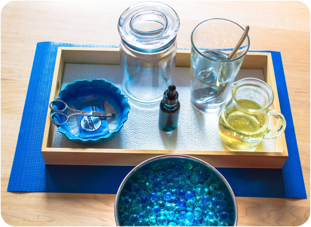 Home-Made-Water-beads-Lava-Lamp-Set-Up