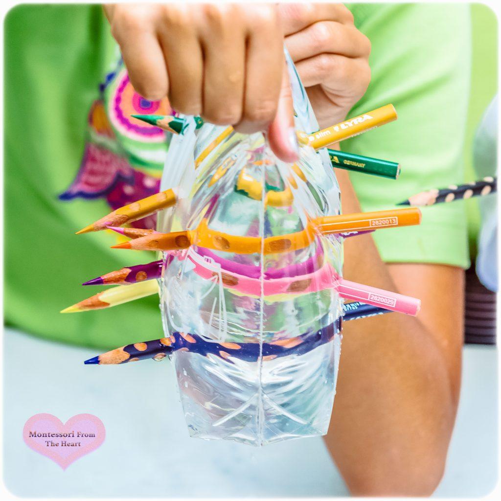 Leak-Proof-Bag-Pencil-Arrows-STEM-Experiment