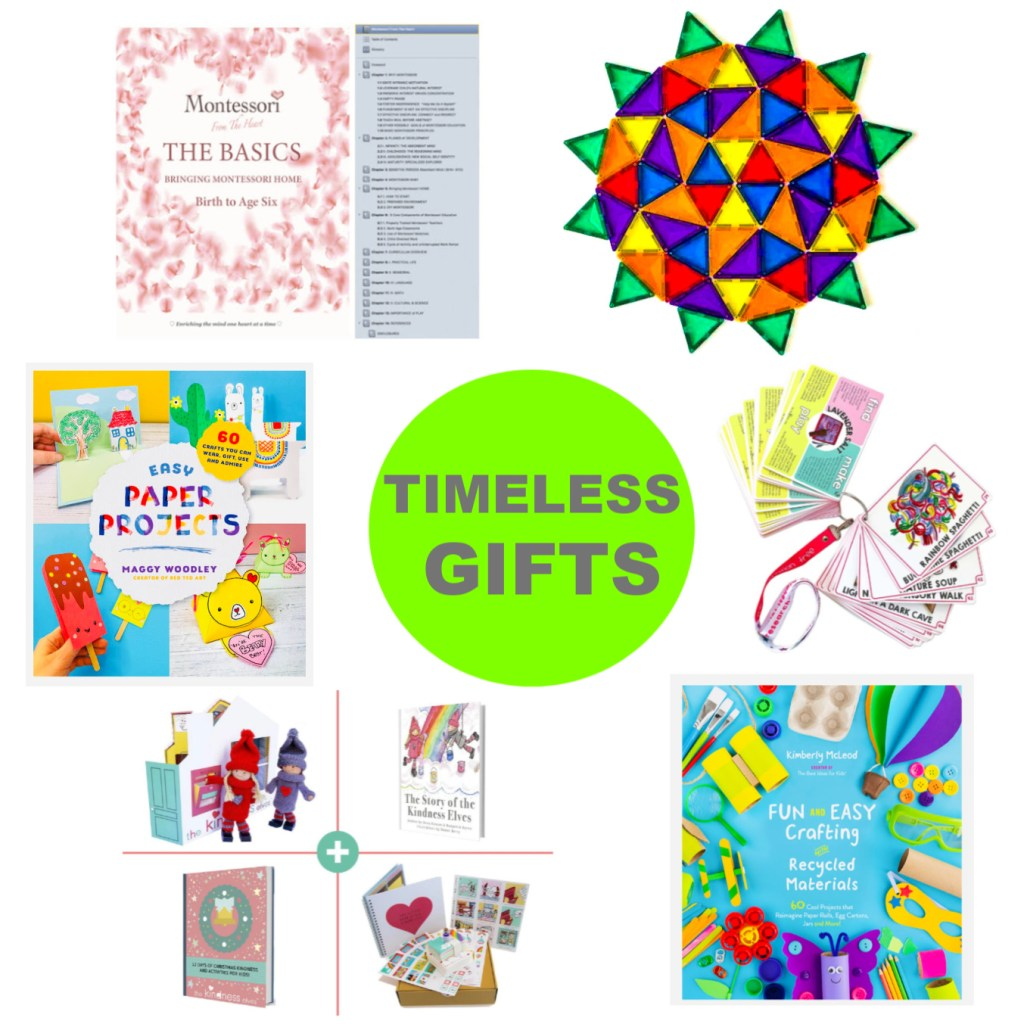 Unique Holiday Gift Guide for All Ages