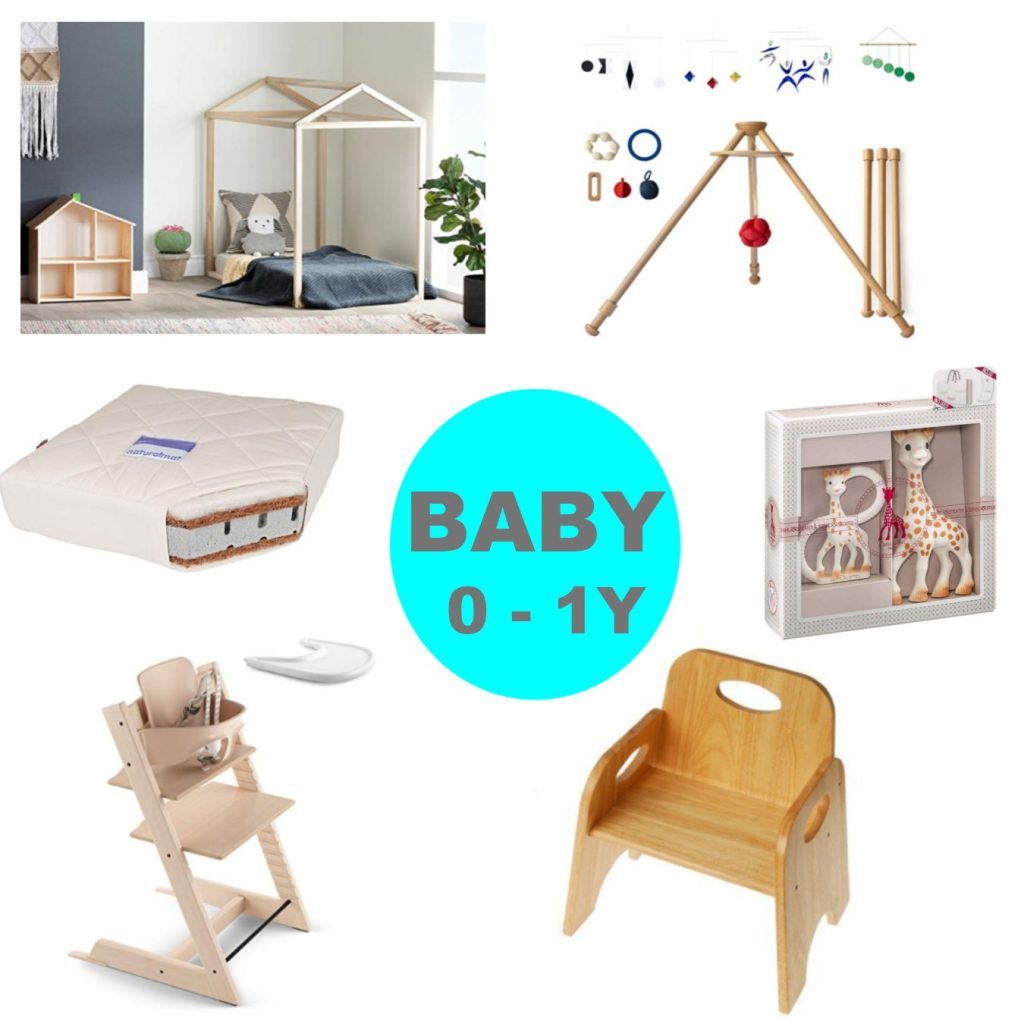 Unique Holiday Gift Guide BABY GIFT IDEAS