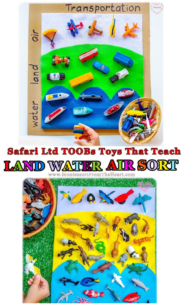 Safari-Ltd-TOOBs-LAND-WATER-AIR-SORT-Toys-That-Teach