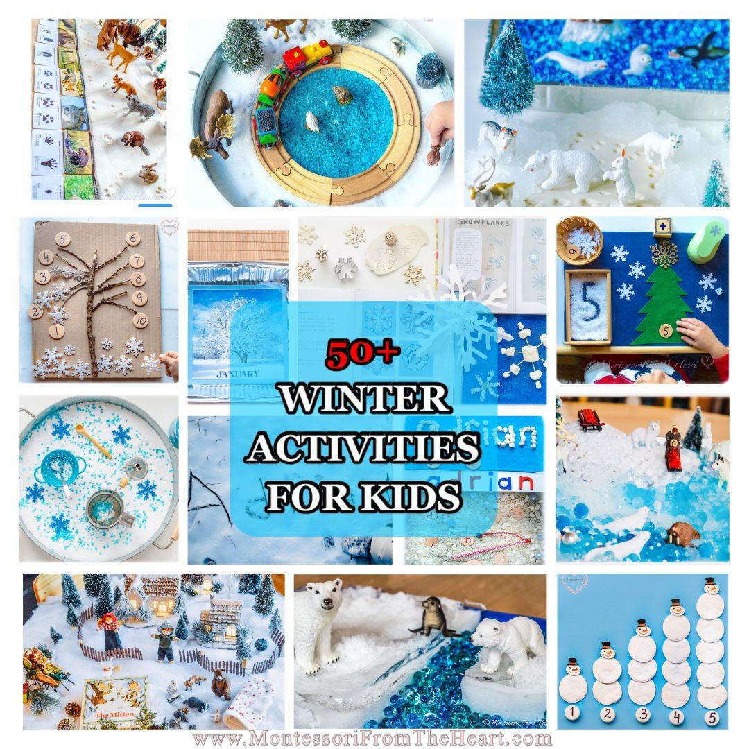 Montessori-Winter-Activities-for-KIDS
