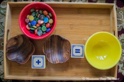 Montessori-Simple-Addition