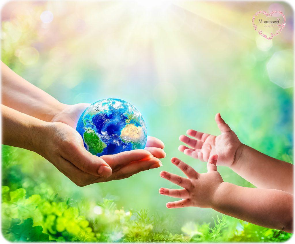 Homeschooling Montessori Way Membership