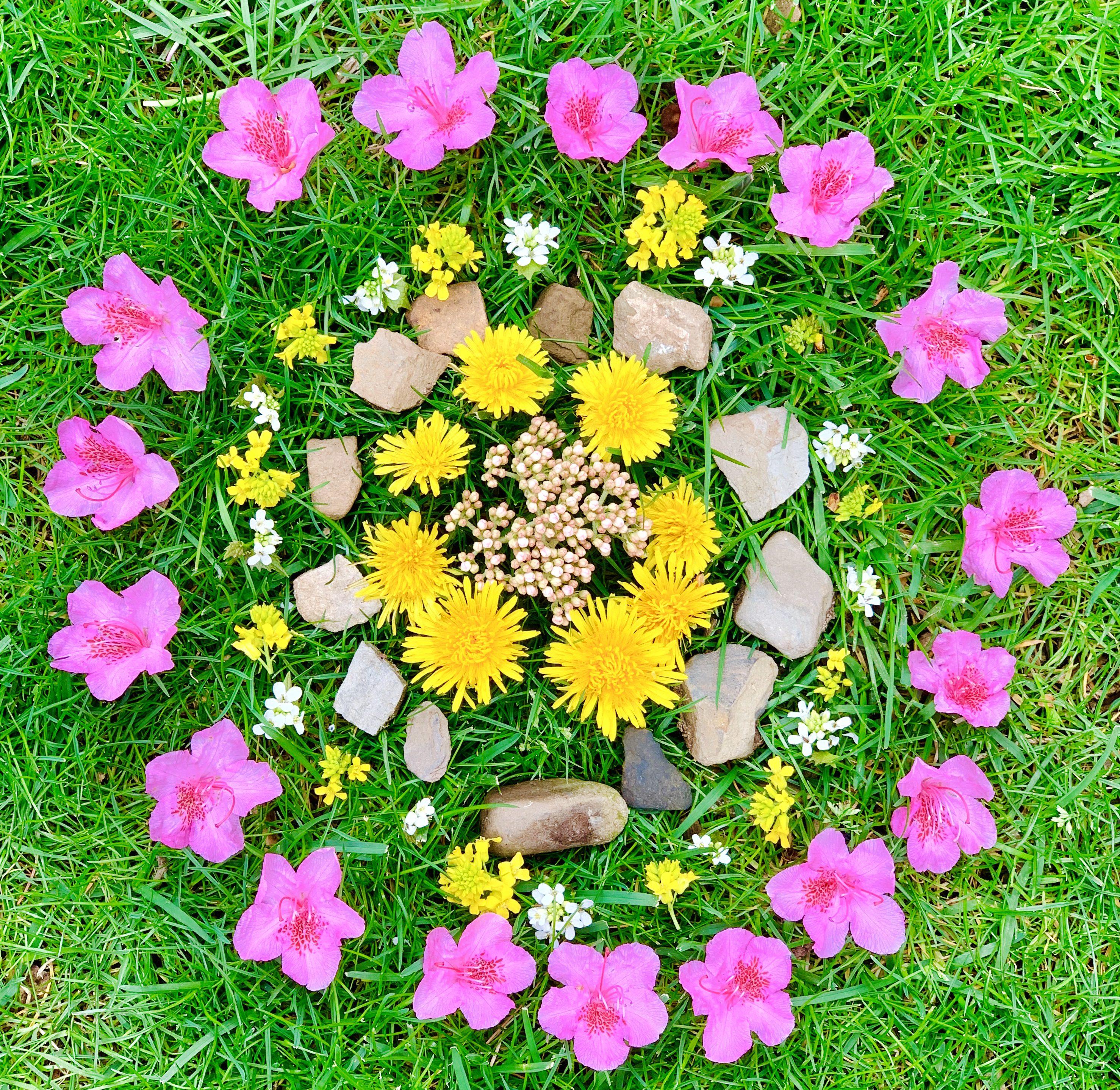 Outdoors-Nature-Mandala