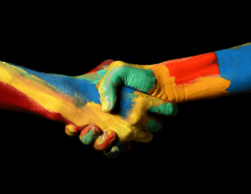 DIVERSITY-Colorful-Hands-shake